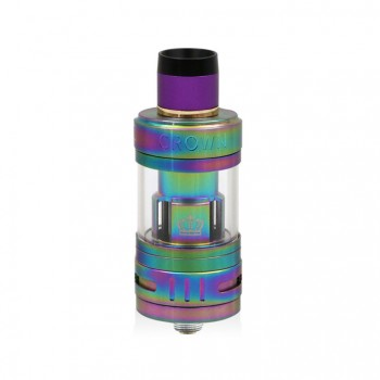 Sense Herakles 3.0ml Sub-Ohm Tank - stainless steel