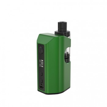 Joyetech eCom-C Starter Kit US Plug Twist 900mah Battery- Silver