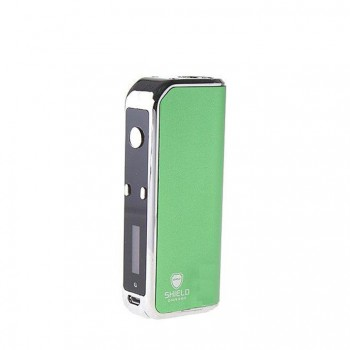 Shield DNA 30S Variable Wattage VW Mod 2400mah Battery 510/ego Connector-Green