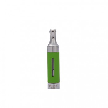 Kangertech EVOD Glass Clearomizer Bottom Dual Coil Clearomizer 1.5ml-Purple