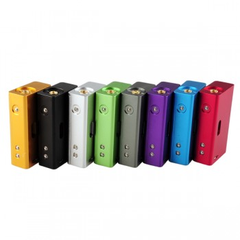 DNA 40 Style Temperature Control Variable Voltage Mod - gray