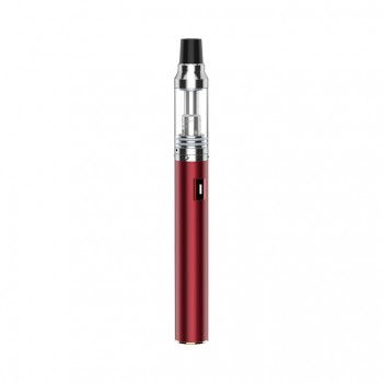 Vision Spinner II Battery 1650mah - dark red