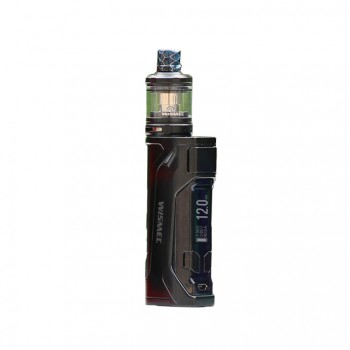 Wismec Vicino battery