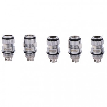 Ehpro MSVC Replaceable Coil Head for eTank S2 Sub Ohm Tank 5pcs 1.0ohm