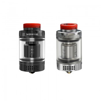 2 Colors Blitz Monstor Sub Ohm Tank
