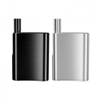 2 Colors for Eleaf iCare Flask Kit