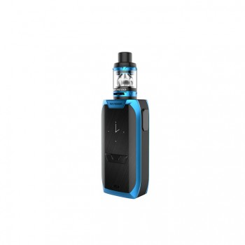 Innokin Cool Fire IV Plus 70W with iSub Apex 3.0ml Starter Kit 3300mah Built-in Battery with Top Filling Apex Tank Vapemate-Red