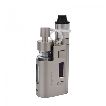 Kanger T3S Clearomizer 3.0ml ego Thread Clearomizer-Yellow