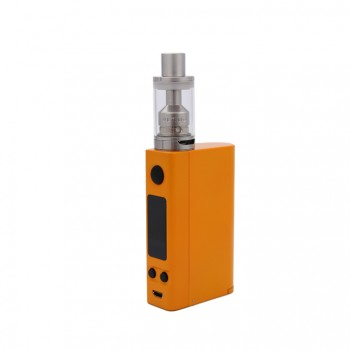 Aspire Odyssey Mini Kit 2.0ml Mini Triton 2 Atomizer with 50W Pegasus Mini Mod-Black