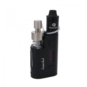 Kamry X6 1300mah VV Variable Voltage Mod-Purple