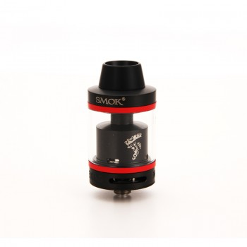 Joyetech Tron-S Atomizer 4.0ml Hidden Adjustable Airflow Side Ejuice View Window-Golden