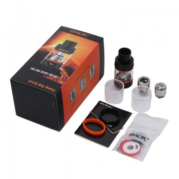 Smok Replacement Coil 0.23ohm Dual Coils for Stick AIO Kit 5pcs-0.23ohm