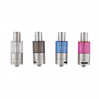 Innokin iTaste EP  Starter Kit Upgrade Version with iClear 12 Atomizer - silver
