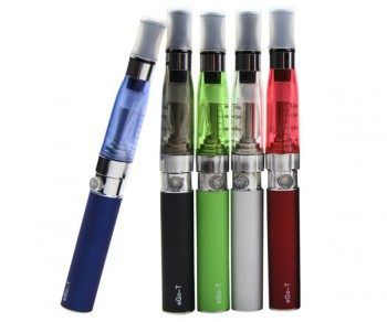 eGo-CE4 900mAh Double Starter Kit with Double 900mah eGo-T Battery 1.6ml CE4 Atomizer-Purple