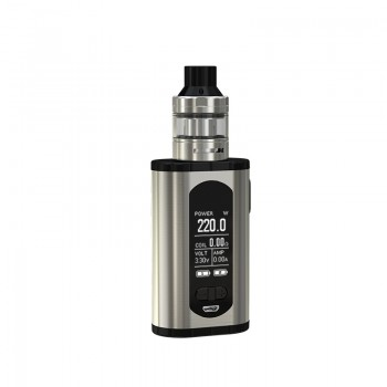 Eleaf iStick Pico 25 with ELLO Kit