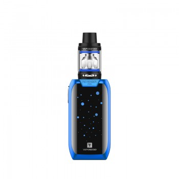 Joyetech Cuboid TAP 228W Mod with 4ml PorCore Aires Atomizer Starter Kit