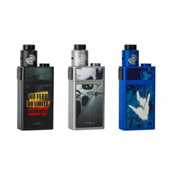 3 color for Uwell Blocks Kit