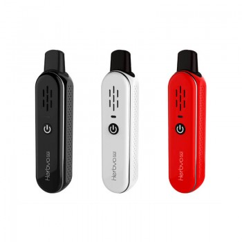 3 colors for Airis Herbva 5G Vaporizer Kit