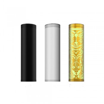 Kamry X6 1300mah VV Variable Voltage Mod-Red