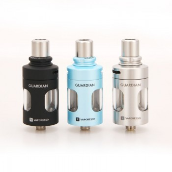 3 colors for Vaporesso Guardian Tank