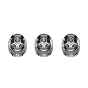 3pcs Rincoe Metis Mix Triple Mesh Coil 0.15ohm