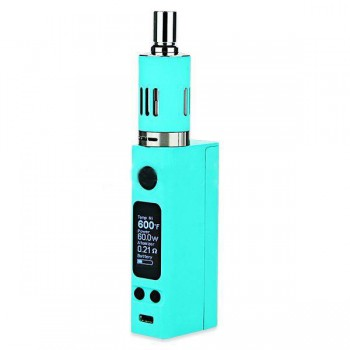 Kamry X6 Starter Kit with X6 1300mah Battery 2.2ml X6 V2 Atomizer US Plug-Purple