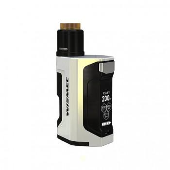 Wismec Luxotic BF Squonk Box 100W Kit