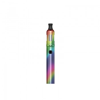 Innokin Cool Fire IV Plus 70W  VW Mod 3300mah Built-in Battery OLED Displaying with 510 Connection -Stainless Steel