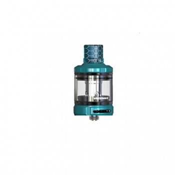 Geek Vape Avocado RTA 3.0ml Liquid Cpacity 22mm Diameter Velocity Style Dual Post Deck Genesis Structure Tank-Stainless Steel