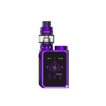 2 colors for Aspire PockeX AIO Kit TPD Edition