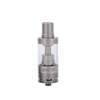 Eleaf iJust 2 TC Atomizer 5.5ml with 0.15 Temperature Control Head-Stainless Steel