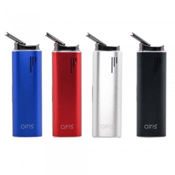 4 colors for Airis Switch Vaporizer Kit