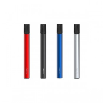4 colors for SMOK SLM Pod Kit 250mAh