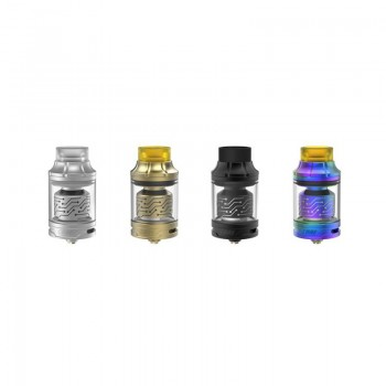 4 colors for Vapefly Core RTA