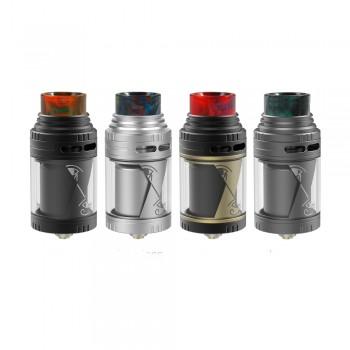 4 colors for Vapefly Horus RTA