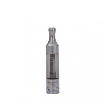 Aspire Vivi Nova-S Glass BVC Clearomizer Black