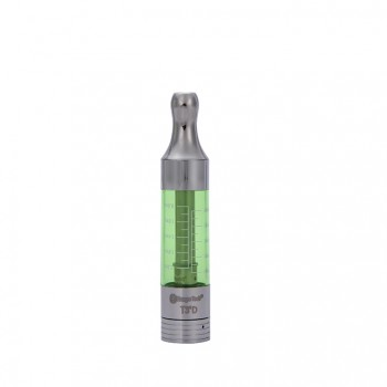 5pcs Aspire Mini Vivi Nova-S BVC Clearomizer Green