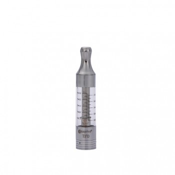 5pcs Kangertech T3'D Atomizer Multicolor-Clear