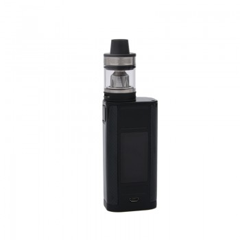 Joyetech  eGo ONE Mega Starter Kit 2600mAh Battery 4.0ml Atomizer US Plug- Silver