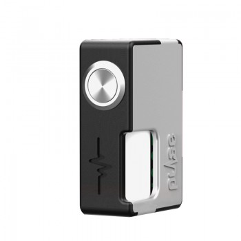 Ephro Ehpro SPD A8 80W TC Box Mod 4000mah Built-in Battery TC(NI/Ti)/PC/VC  Modes Upgradeable Firmware - Red