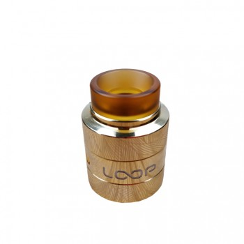 Geek Vape UBDC Replacement Coil Head Ultimo Biological Drainage Coil Free of Cotton Coil-1.0ohm