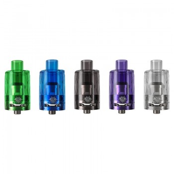 5 colors for Freemax GEMM Disposable Tank