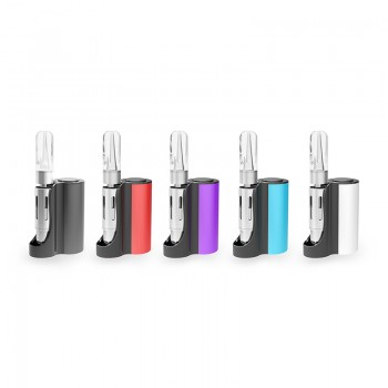 5 colors for Vapmod Pipe 710 Starter Kit