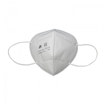 5 Ply N95 Face Mask