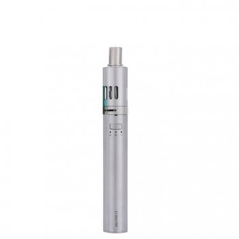 Joyetech  eGo ONE Starter Kit 2200mAh Battery 2.5ml Atomizer EU Plug- Silver