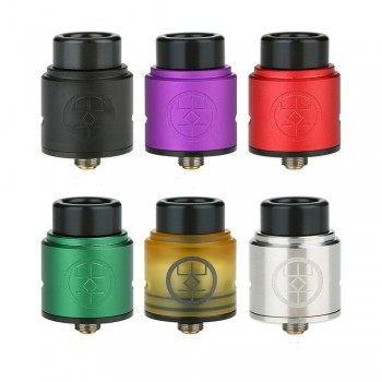 5 Colors for Vapefly Holic MTL RDA