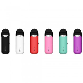 6 colors for Airis Tripod 3-in-1 Vaporizer Kit