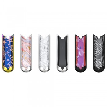 6 colors for Eleaf Tance Battery