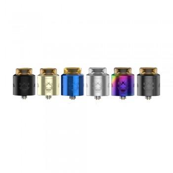6 Colors for GeekVape Tengu RDA
