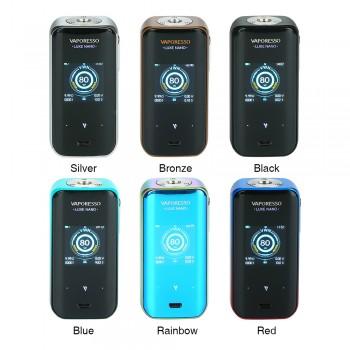 6 Colors for Vaporesso Luxe Nano Mod